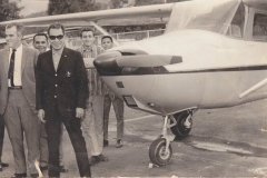 cantinflas en aeroclub caracas