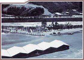 Sede del Aeroclub 1957